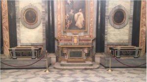 Vicoforte - Rientro in Italia della salma della Regina Elena di Montenegro