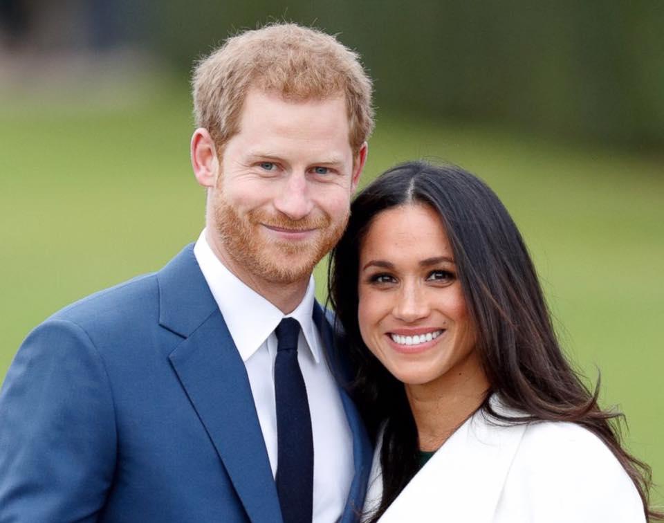 Royal Wedding - Harry e Meghan