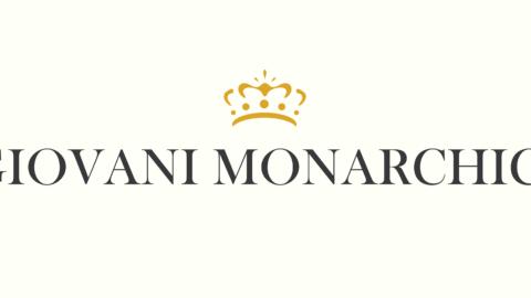 Giovani Monarchici: il nostro progetto