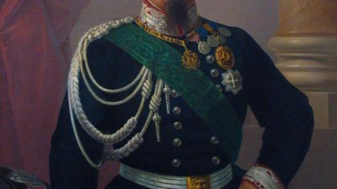 14 marzo 2020: Bicentenario della nascita di Vittorio Emanuele II