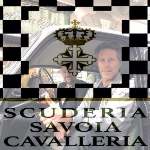 Scuderia Savoia: tre anni di eccellenze.