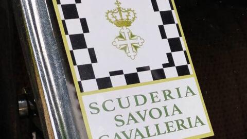 Scuderia Savoia Cavalleria: Passione senza tempo